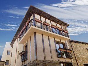 Apartamentos Sierra de Francia