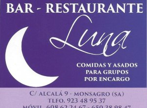 Bar Restaurante Luna