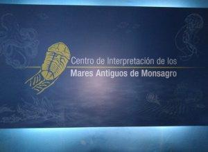 Reapertura del Centro de Interpretación de los Mares Antiguos de Monsagro