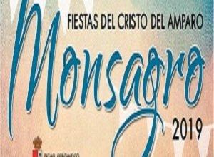 Fiestas del Cristo del Amparo  2019