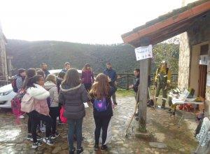 Nueva Jornada de Educación Ambiental en Monsagro